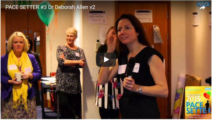 Dr. Deborah Allen Video