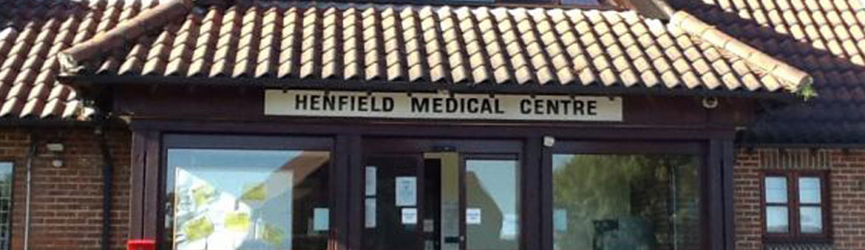 Henfield - Surgery