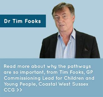 Pathways Dr. Tim Fook